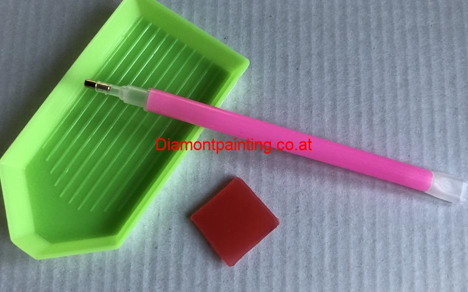 Standard Tool-Set für Diamond Painting